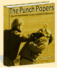 Punch Papers Book